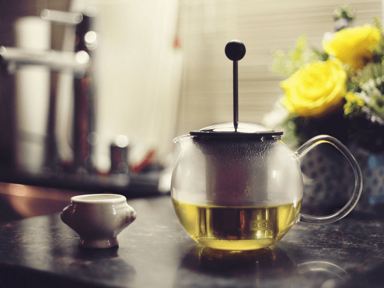 Best brand of green tea