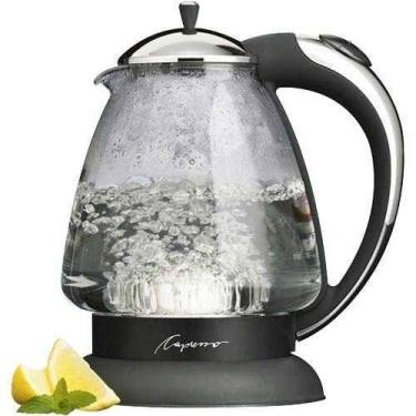 Best hot water kettle