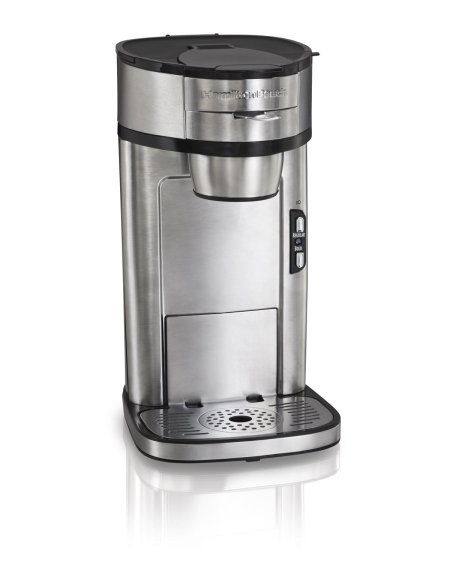 One cup coffee maker reviews