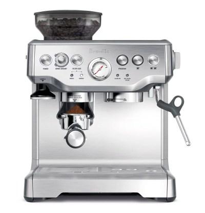 Best home latte machine