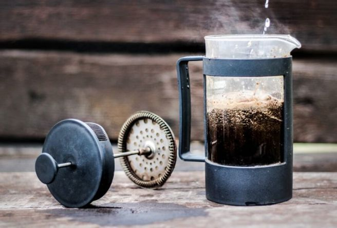 pros and cons of french press