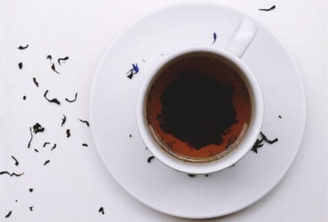 how to make tea without a tea bag