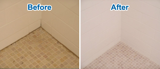 tile grouting service northern beaches