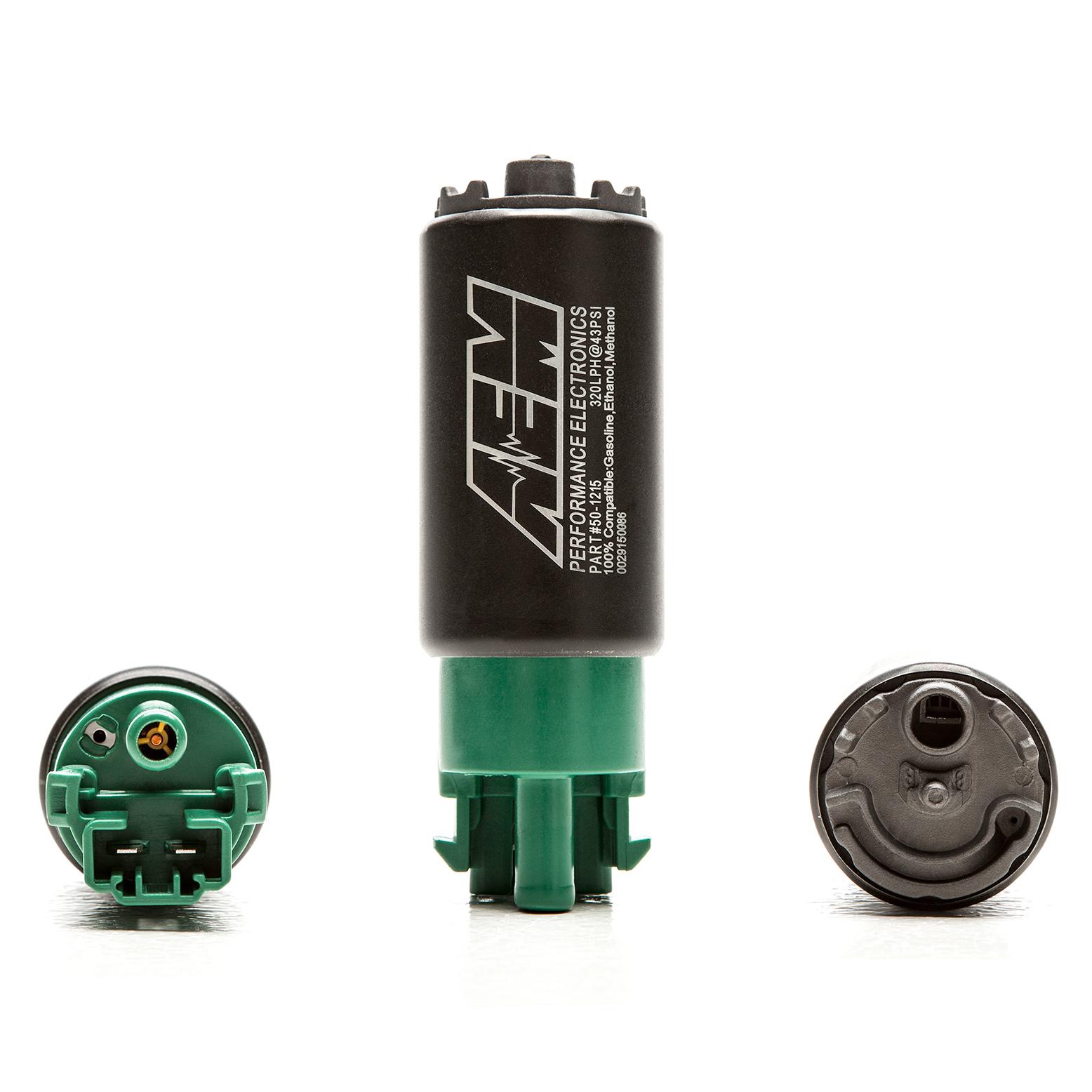Subaru AEM High Flow Fuel Pump 05-09 LGT, 08-14 WRX, 08-18 STI