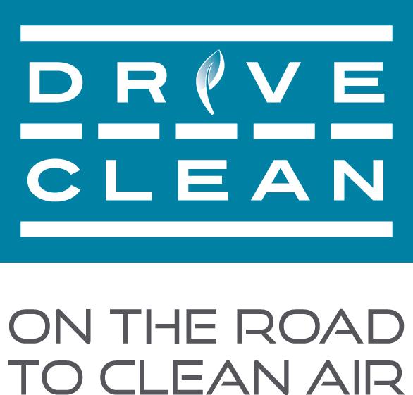 Drive Clean Logo