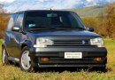 Pure sound Renault 5 Gt Turbo – Davide Cironi Drive Experience