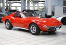 In Vendita: CORVETTE C3 STINGRAY BIGBLOCK 454 (1971)