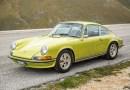 In Vendita: Porsche 911 2.4 T (1972)