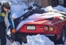 """California """"LUV ME"""" – Una Ferrari 308 GTS ex-stella del cinema da salvare"""