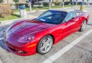 In Vendita:  Chevrolet Corvette C6 Convertibile V8 6.2 LS3