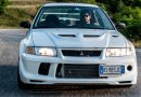 VIDEO: Mitsubishi Lancer Evolution 6 Tommi Makinen Edition RS – La EVO definitiva