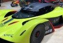 DESIGN: Aston Martin è la regina di Ginevra 2019 – Valerio Cometti