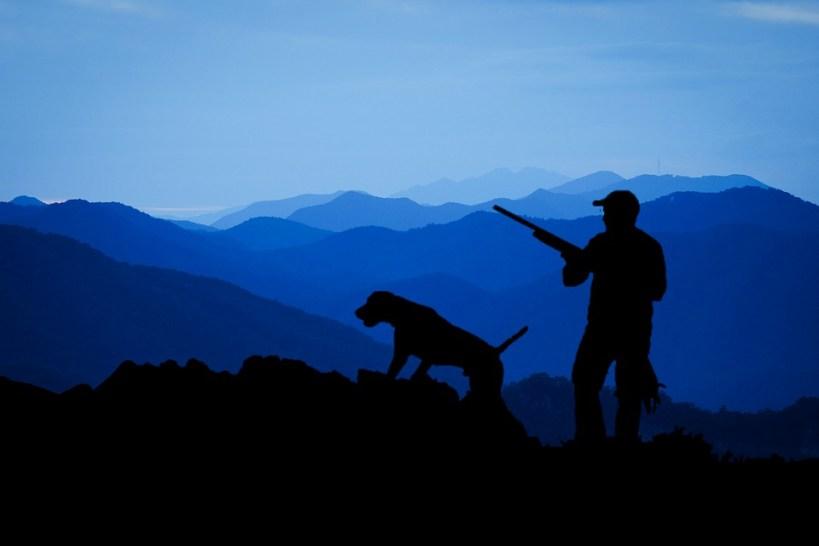 hunt walk