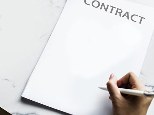 Must-Have Features in a Contract Management Software