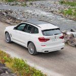 2019 Alpina Xd3 Car Review The Alpina Of Suvs Drivelife