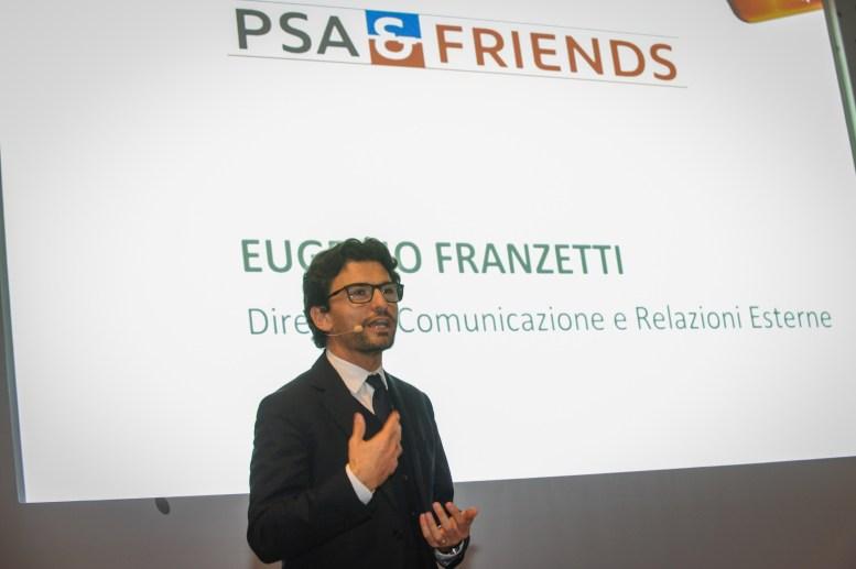 PSA & Friends Misano12