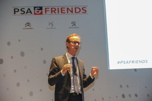PSA & Friends Misano18