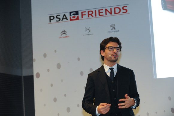 PSA & Friends Misano32