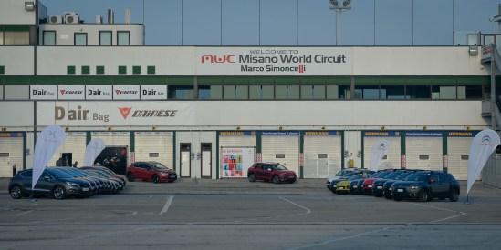 PSA & Friends Misano40