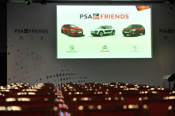 PSA & Friends Misano8