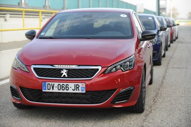 Peugeot & Friends Misano17