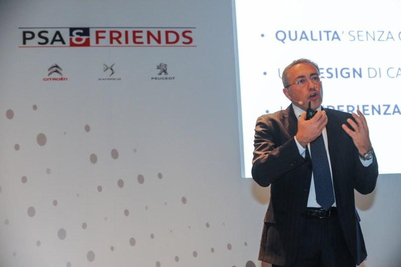 Peugeot & Friends Misano4
