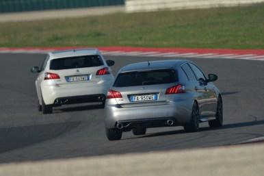 Peugeot & Friends Misano41