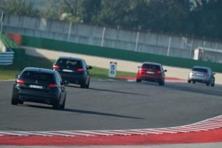 Peugeot & Friends Misano45