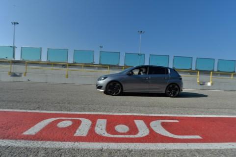 Peugeot & Friends Misano73
