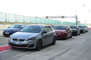 Peugeot & Friends Misano8