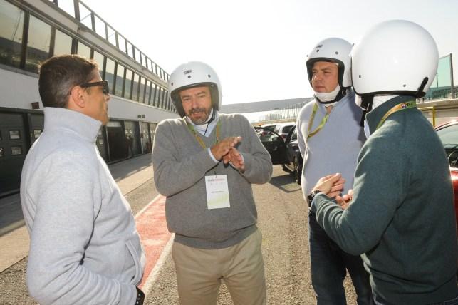 Peugeot & Friends Misano87