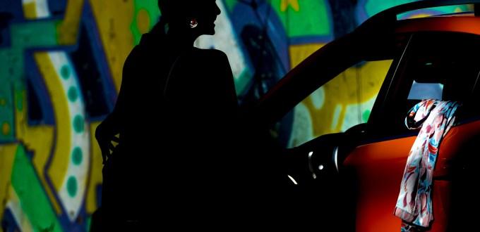 """EDIZIONE SPECIALE: """"IL GIALLO"""", EPISODIO """"CAPO HORN"""", TEST DRIVE SUBARU XV MY18 – ©lucaromano"""