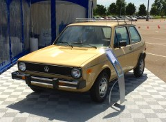 1978 VW Golf Rabbit