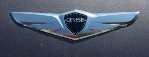 Gensis logo