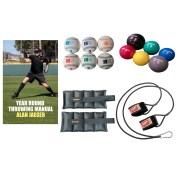 Starter Kit w: Jaeger Long Toss
