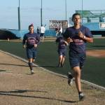 Facts Behind Running Poles For Pitchers – And Two Alternatives