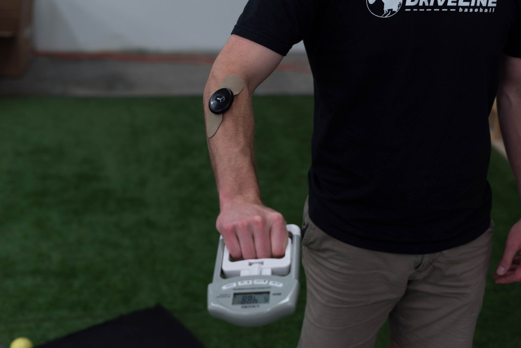 Validation of EMG Sensor