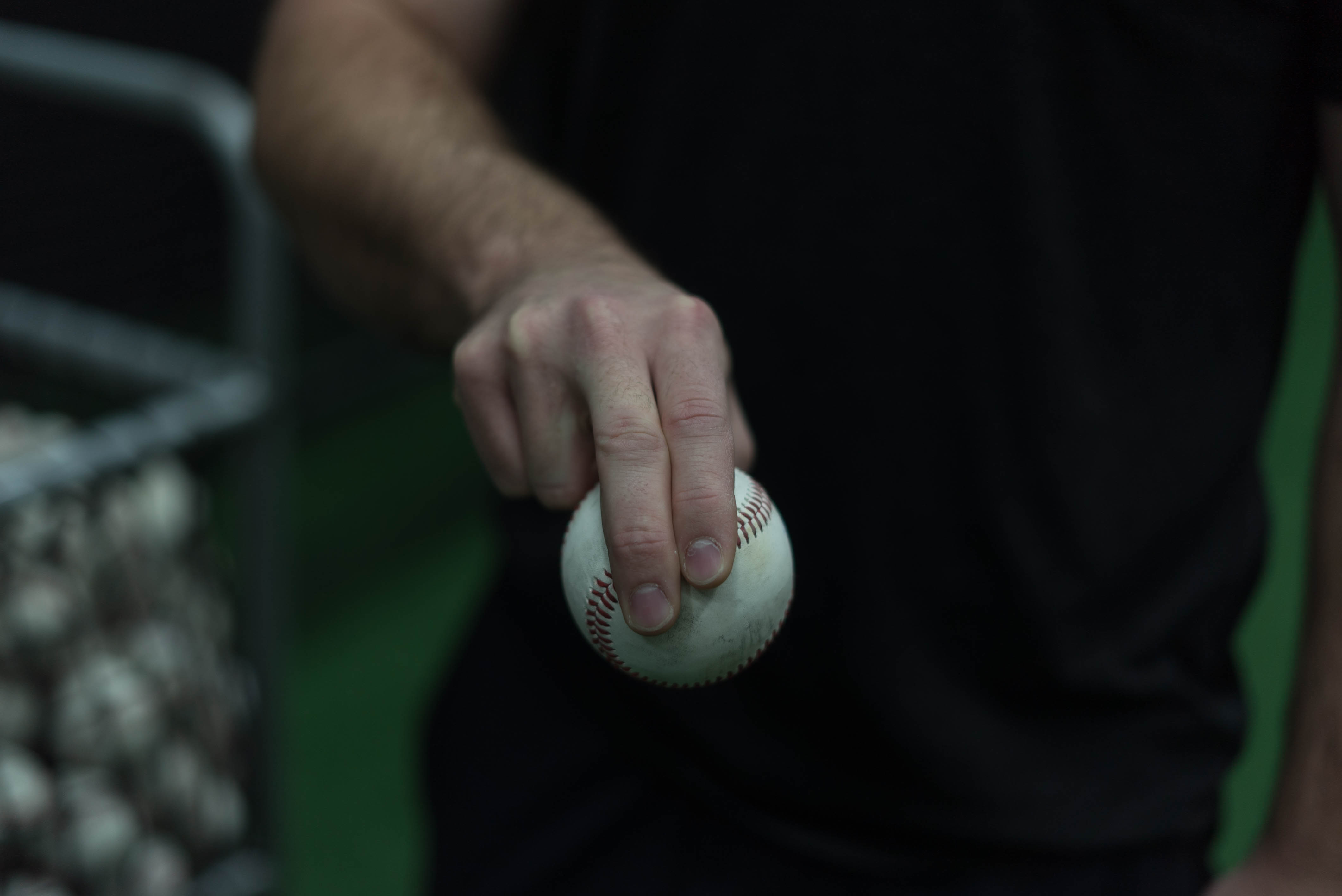 Foundations of Pitching