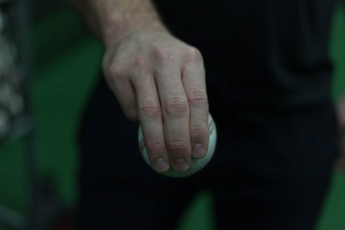 Three Finger Grip