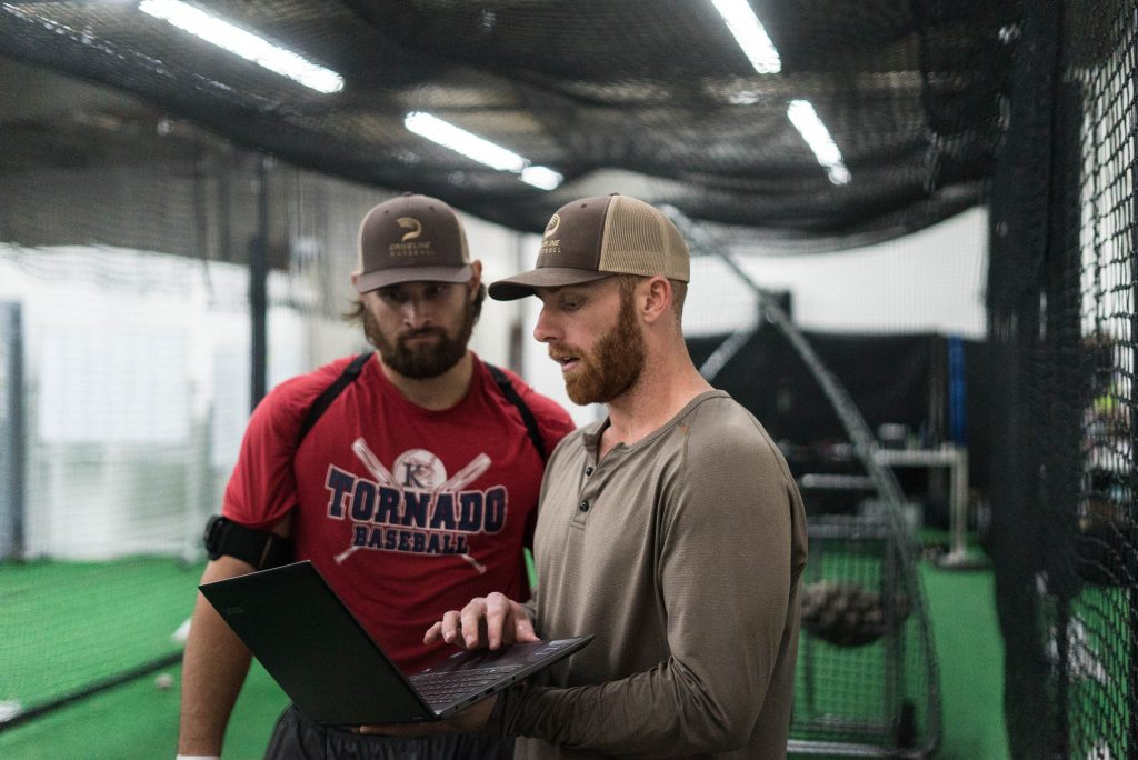 driveline baseball coaches certifications