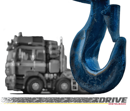 Fahrschule Drive Mistelbach Fahrzeug-Ladekran über 300 kNm Ausbildung Online Anmeldung
