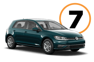 Used VW Station Wagon