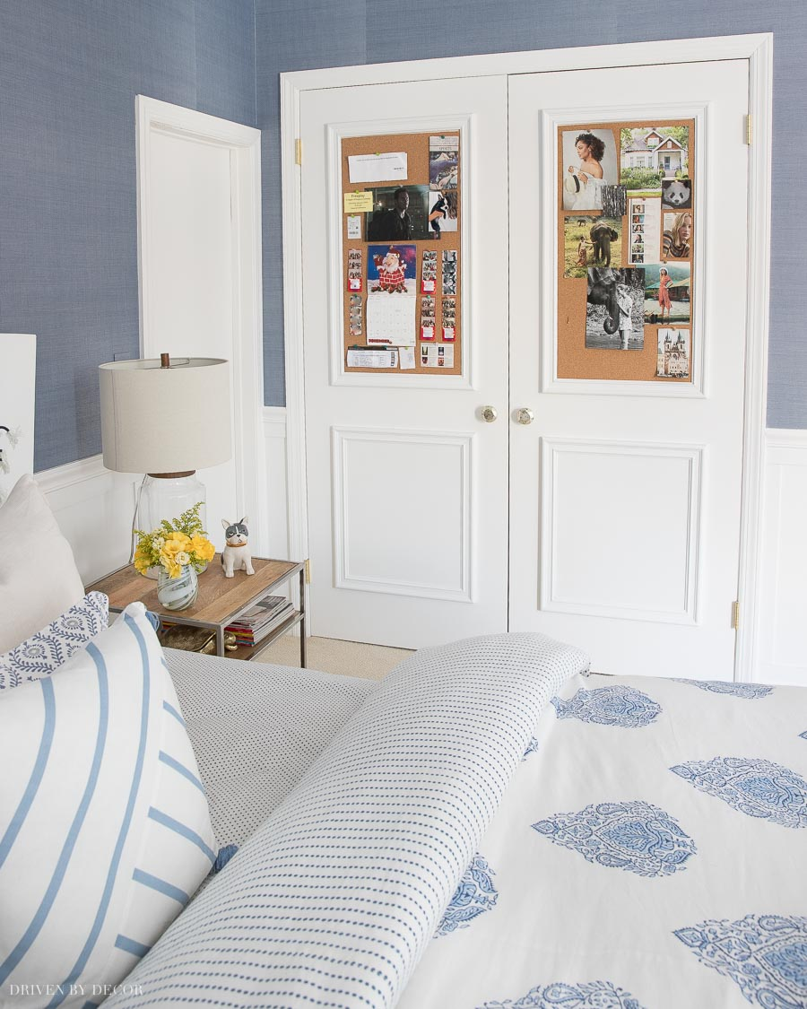 title | Bedroom Closet Door Ideas