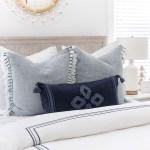 Pillows 101 How To Choose Arrange Throw Pillows Driven By Decor