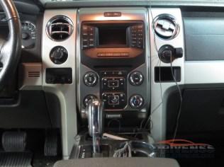 Ford F150 Radio