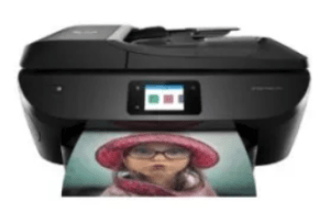HP ENVY Photo 7858
