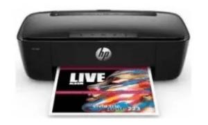 HP AMP 100