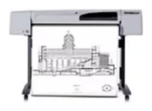 HP DesignJet 500ps Plus 42-in