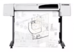 HP Designjet 510 42-in