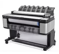 HP Designjet T3500ps